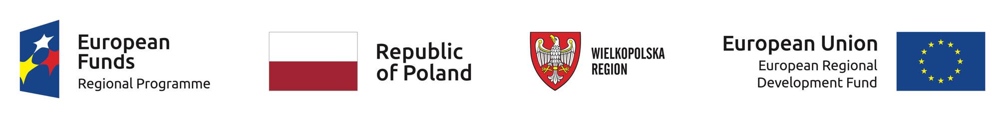 Sponsor logotypes